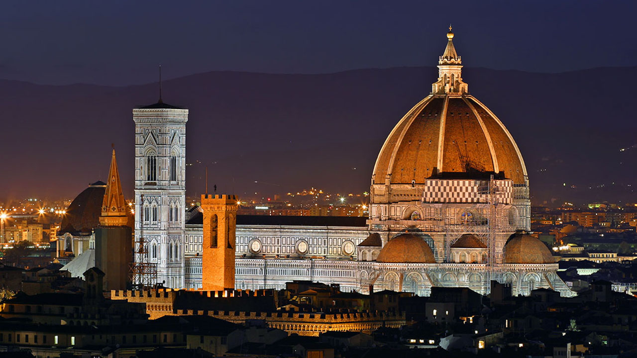 Week end a Firenze passeggiare in un museo a cielo aperto